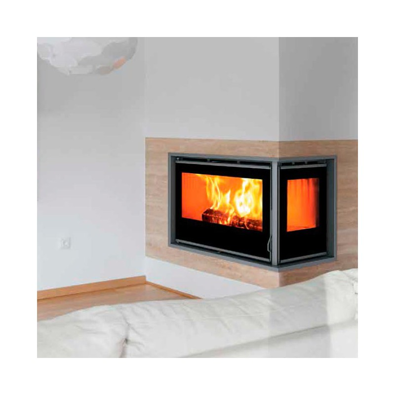 CHIMENEAS ARAL :: CARBEL A.70 PLUS DOS CRISTALES