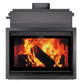 "CARBEL TERMO FIREPLACES ""C80 HIDRO"""