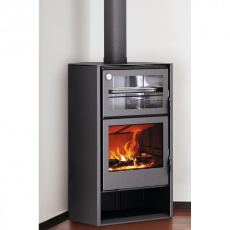 CARBEL STOVE WITH COOKER ATLAS