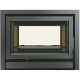 CARBEL FIREPLACES INSERTS C.70 DOUBLE SIDED