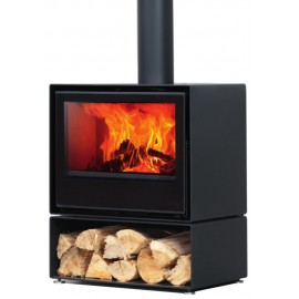 """CARBEL FIREPLACE INSERT """"H.69 T"""""""