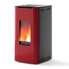 RED AIR FLORA 6.3 KW