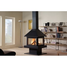 ROCAL FIREPLACE BARBARA 90