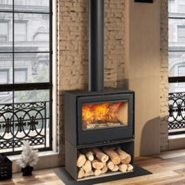 ROCAL FIREPLACE CITY /1 DOOR